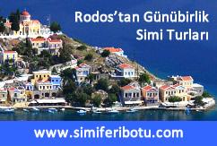 Simi Turları, Rodos-Simi Feribot Seferleri - SimiFeribotu.com